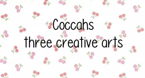 Nasce Coccahs – Three Creative Arts, iniziativa di tre studentesse dell'università di Palermo